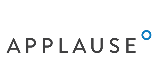 Applause logo