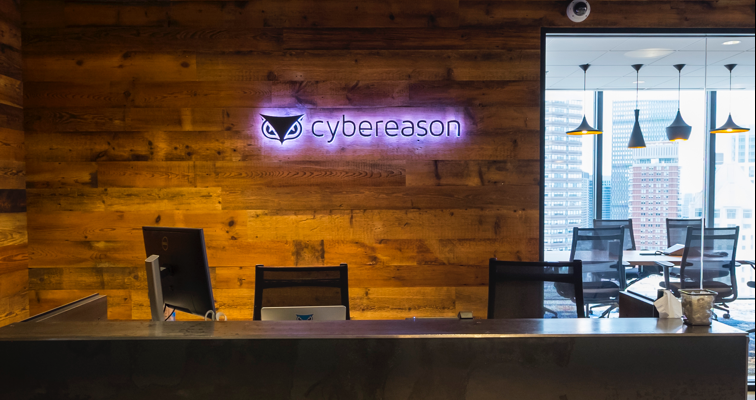 Cybereason Front Desk