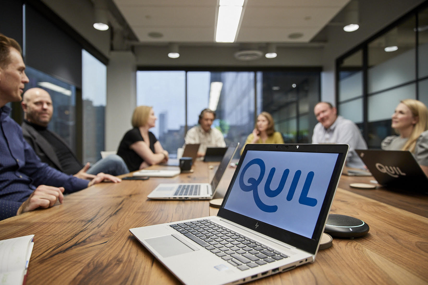 Quil Health Company Photo