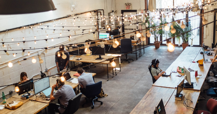 20 of the Best Coworking Spaces in NYC banner image
