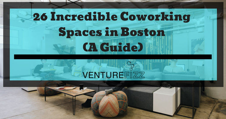 22 Incredible Coworking Spaces in Boston (A Guide) banner image