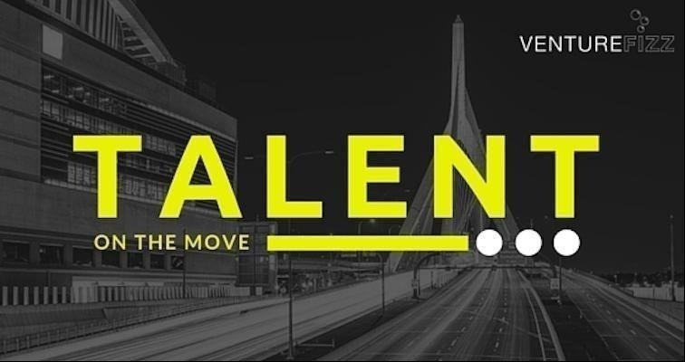 Talent on the Move - October 9, 2020 banner image