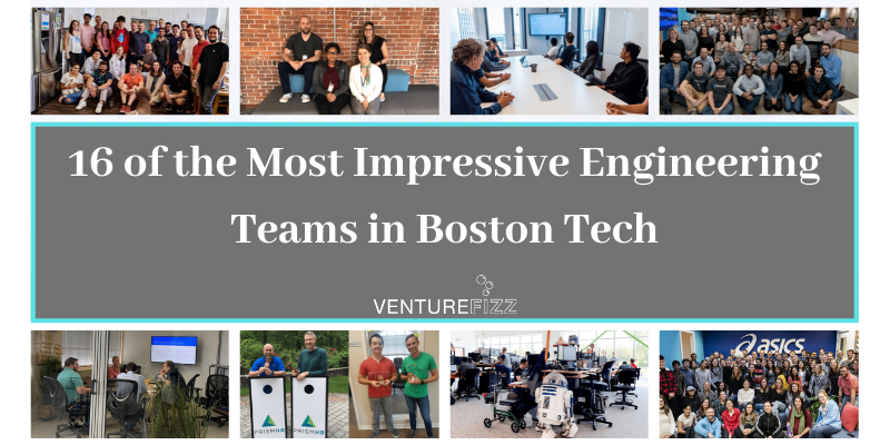 16 of the Most Impressive Engineering Teams in Boston Tech banner image