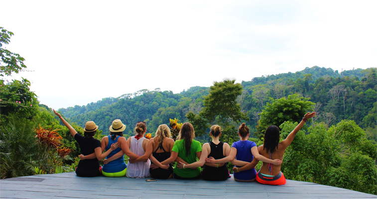 Wanderful: A Female-Only Travel Community Founded by a Devoted Traveler banner image
