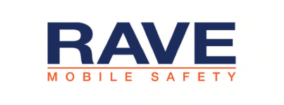 Rave Mobile Safety logo