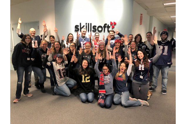 Skillsoft Company Photo