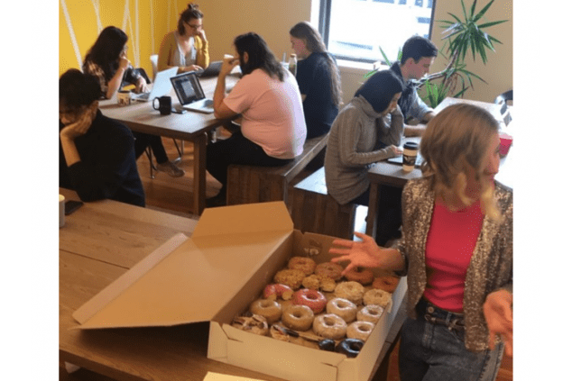 Appcues Product Hunt Power Hour