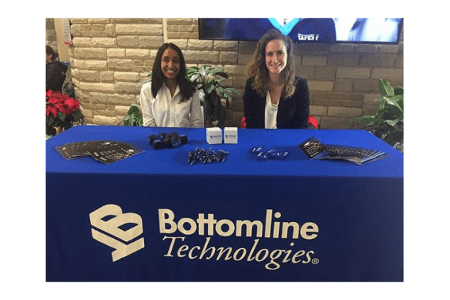 Bottomline Technologies Company Culture
