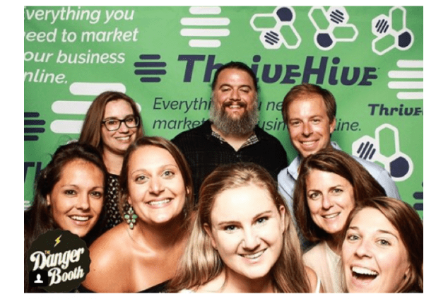 ThriveHive Culture Photo