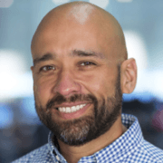 David Cancel, CEO of Drift