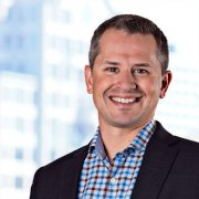 Ryan Frere EVP Global Payments