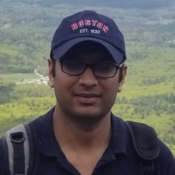 Aditya Sathyanarayan, Software Engineer