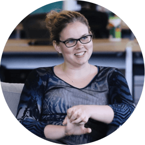 Stephanie Shupe - Senior Software Engineer at Lookout