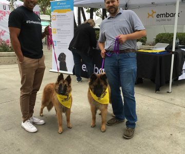 Embark Company Photo