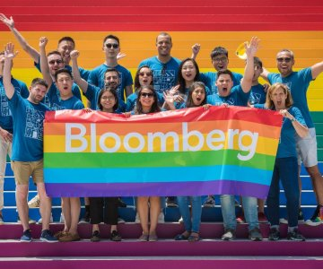 Bloomberg Company Photo