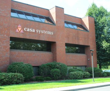 Casa Systems Company Photo