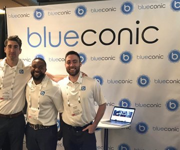 BlueConic Company Photo