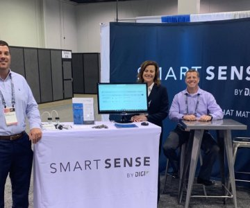 SmartSense Company Photo