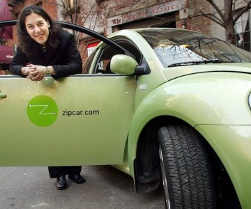 Zipcar Company Photo
