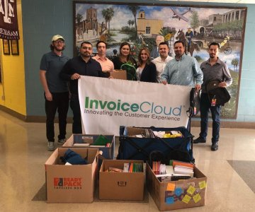 Invoice Cloud Company Photo