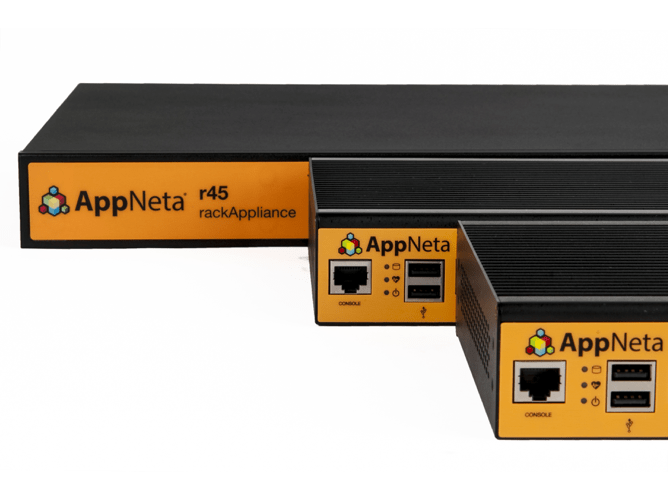 AppNeta Physical Deployment