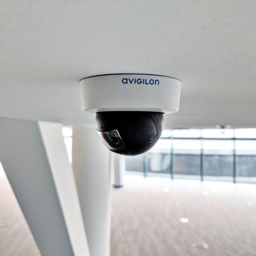 Avigilon Product Photo