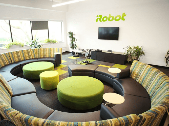 iRobot Company Offices