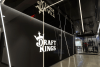 DraftKings Players Tunnel Entrance