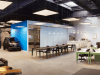 Piaggio Fast Forward Offices