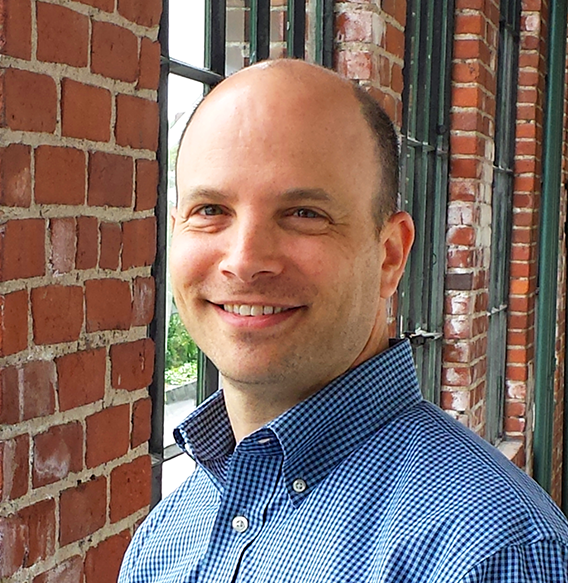 Andy Zimmerman, Evergage