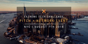 Extreme Tech Challenge
