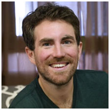 Jeremy Kauffman, Co-Founder and CEO of LBRY