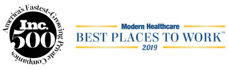 Best places to Work - Forture 500